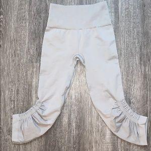 Size 2 Lululemon Capri/Crop